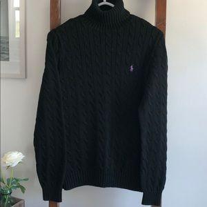Ralph Lauren Sport pullover sweater